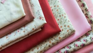 4 Best Summer Fabrics to Use in Your Sewing Projects This Season featured by top US sewing blogger, The Sewing Korner