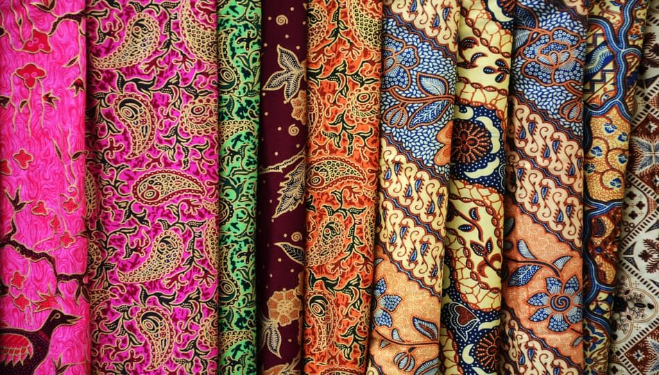 dreamstime_l_161574208 What Is Batik Fabric Used For 950 x 540