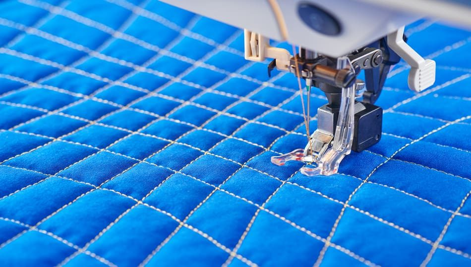 dreamstime_m_183545981 The Best Sewing Machine for Free Motion Quilting 950 x 540