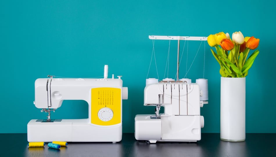 dreamstime_xxl_108512160 950 x 540 What is a Serger Sewing Machine