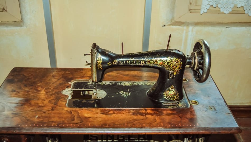 dreamstime_xxl_166182138 950 x 540 7 Sewing machine facts you just have to know!