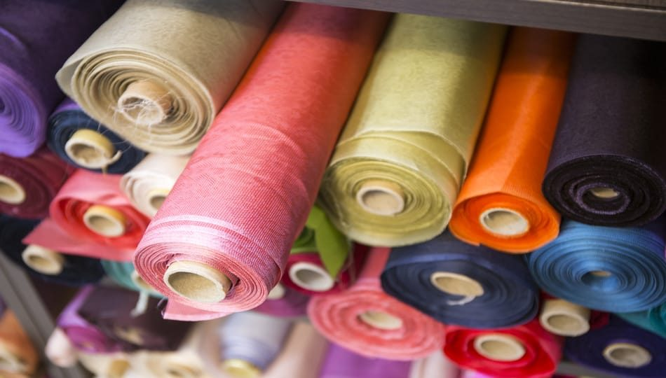 iStock-1082694112 950 x 540 Which Fabric to Use for Sewing