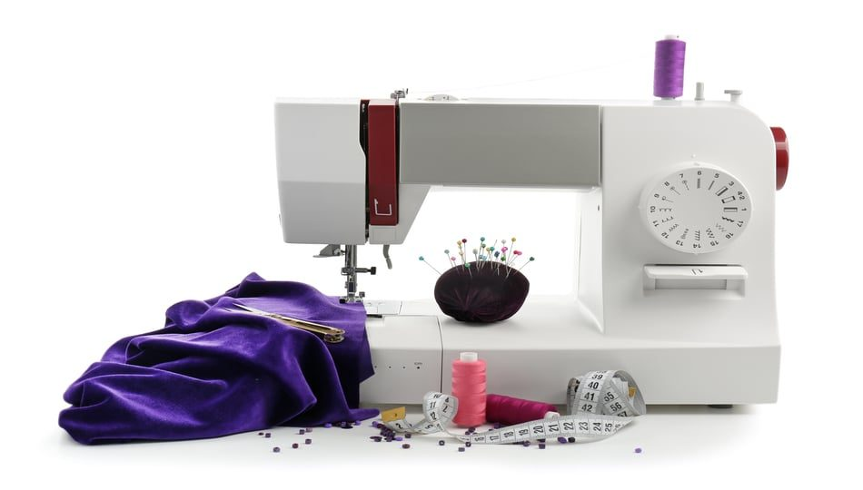 iStock-1135974508 950 x 540 What's the Average Price for a Sewing Machine in 2020