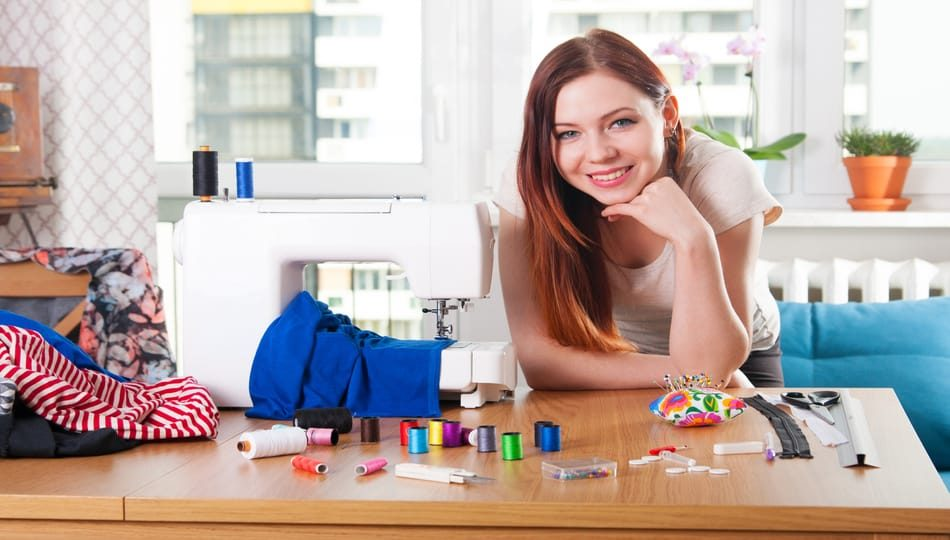iStock-528921394 950 x 540 Best sewing machine for teenagers