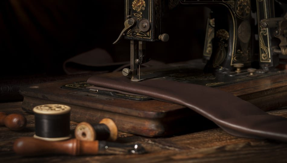 iStock-641848440 950 x 540 Who Invented the Sewing Machine in 1846 A History of the Sewing Machine