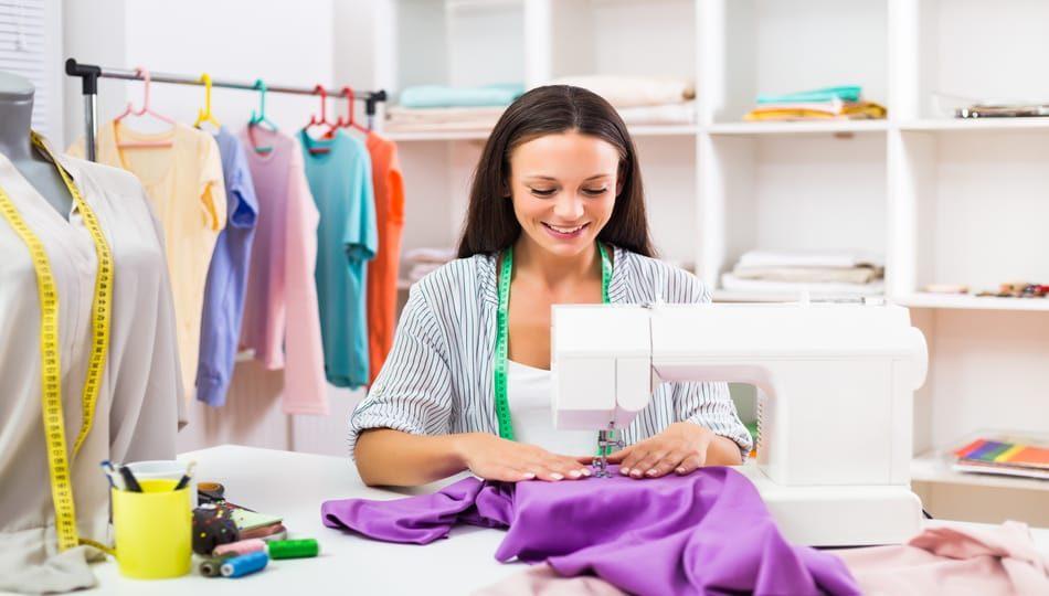 iStock-869279404 950 x 540 Best Sewing Machine for Dressmaking