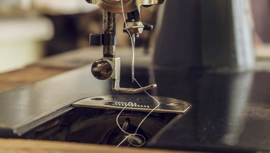 iStock-896065282 950 x 540 7 Sewing machine facts you just have to know!