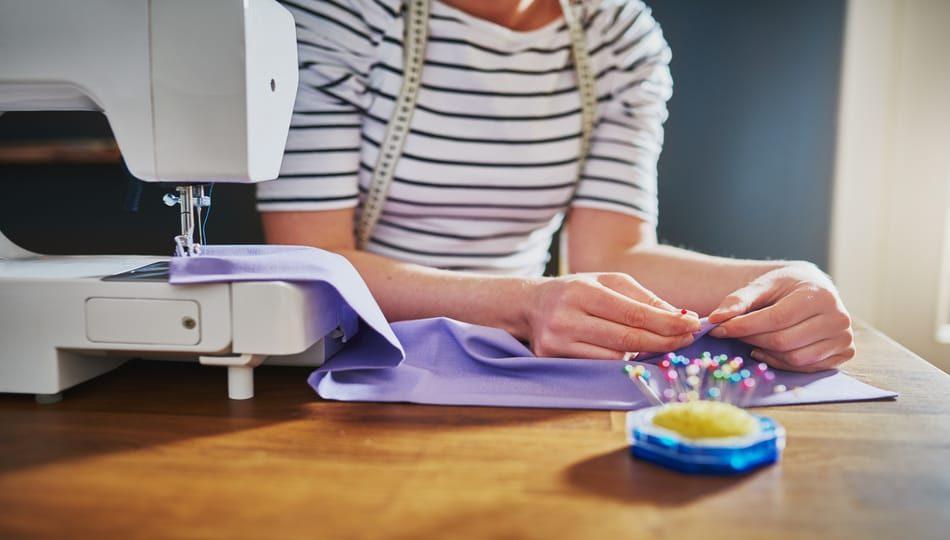 iStock-909175834 950 x 540 Best Sewing Machine for Dressmaking