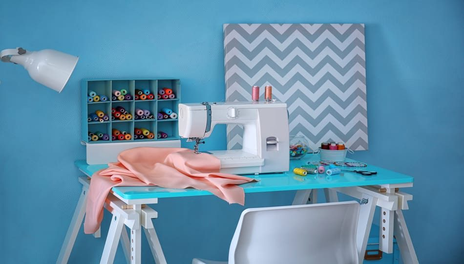 iStock-941821964 950 x 540 How to Organize a Sewing Room on a Budget