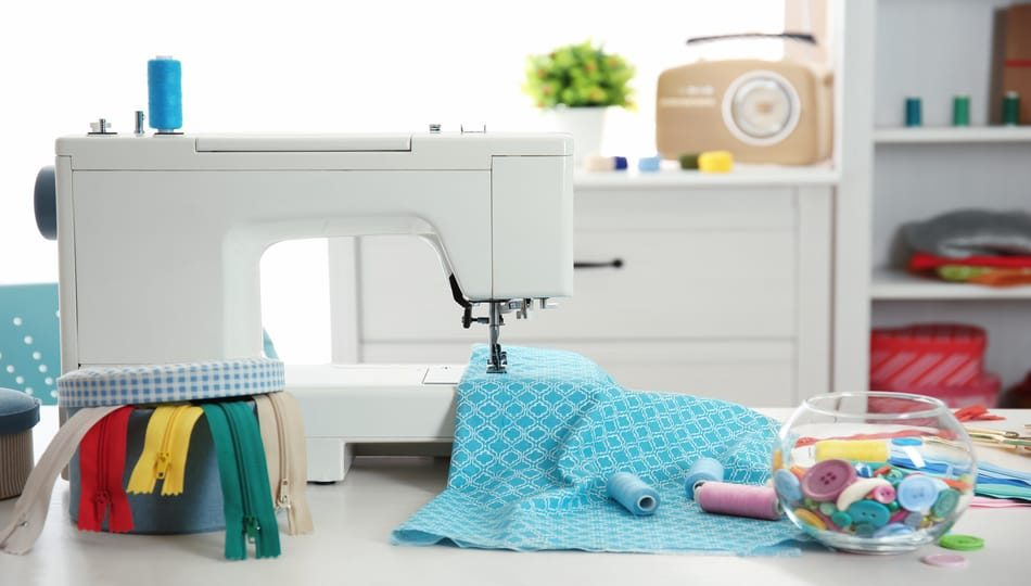 iStock-941822150 950 x 540 How to Organize a Sewing Room