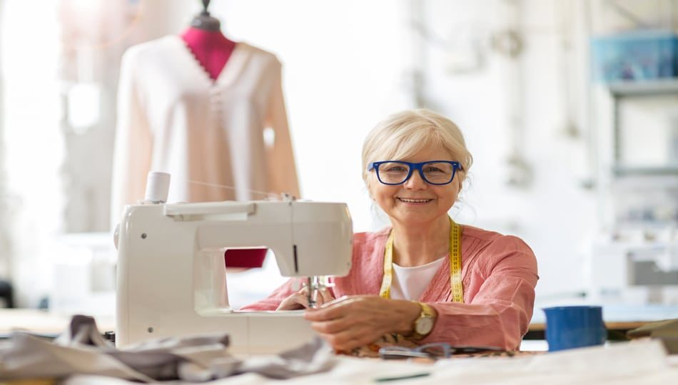 iStock-959618060 Find the Best Sewing Machine for Advanced Sewers 950 x 540