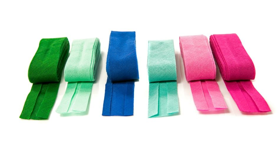 shutterstock_1036973638 950 x 540 How to finish seams with bias tape Step by Step Guide
