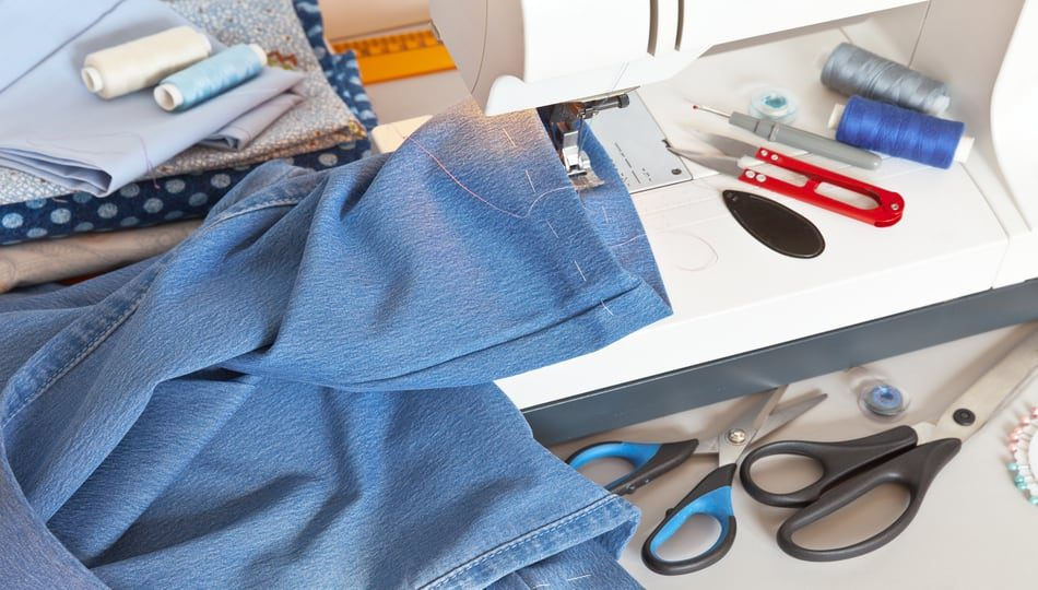 shutterstock_1715390782 950 x 540 How to Take Up Trousers on a Sewing Machine